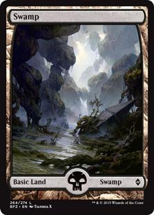 Swamp  (#264)