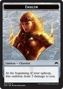 Emblem Chandra Token