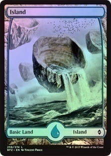 Island  (#258)