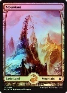 Mountain  (#267)