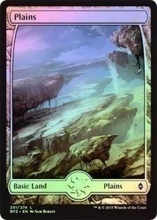 Plains  (#251)