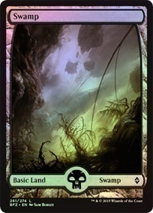 Swamp  (#261)