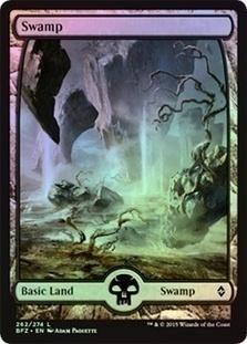 Swamp (#262)