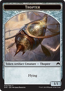 Thopter 1 Token