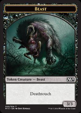 Beast 1 Token