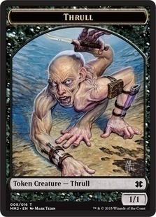 Thrull Token