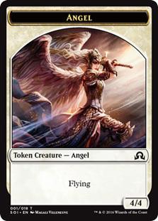 Ангел Токен