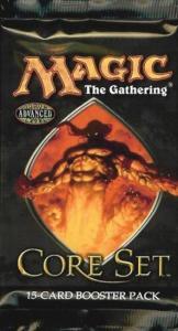 MTG: Бустер издания Nine Edition на английском языке