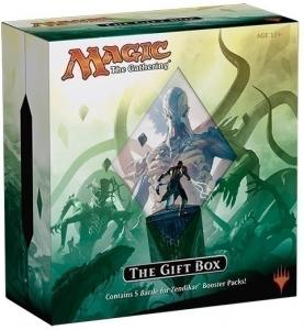 MTG: Holiday Gift Box 2015
