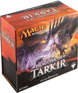 MTG: Подарочный набор издания Dragons of Tarkir на английском языке