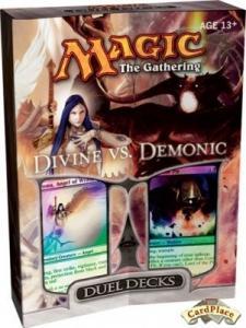 MTG: Дуэльный набор «Divine vs. Demonic»