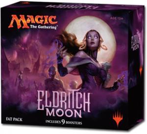 MTG: Подарочный набор издания Eldritch Moon на английском языке