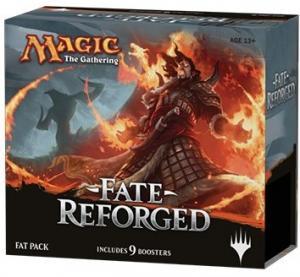 MTG: Подарочный набор издания Fate Reforged на английском языке