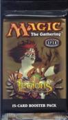 MTG: Бустер издания Legions на английском языке
