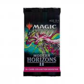 MTG: Коллекционный бустер издания Modern Horizons 2 на английском языке