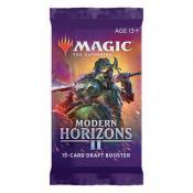 MTG: Драфт-бустер издания Modern Horizons 2 на английском языке