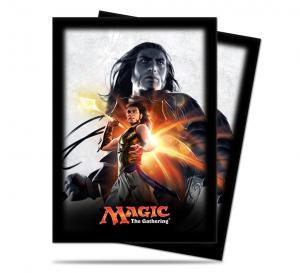 Протекторы Ultra-Pro «Magic Origins - v1» (80 шт.)