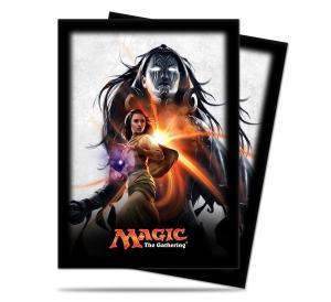Протекторы Ultra-Pro «Magic Origins - v3» (80 шт.)