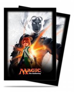Протекторы Ultra-Pro «Magic Origins - v4» (80 шт.)