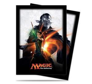 Протекторы Ultra-Pro «Magic Origins - v5» (80 шт.)