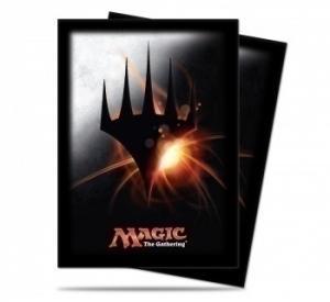 Протекторы Ultra-Pro «Magic Origins - v6» (80 шт.)