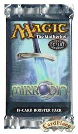 MTG: Бустер издания Mirrodin на английском языке