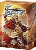 Berserk Starter deck «Bolota - Stepi» of Put Arhaalyz expansion