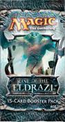 MTG: Бустер издания Rise of the Eldrazi на английском языке