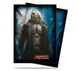 Протекторы Ultra-Pro «Shadows over Innistrad v4» (80 шт.)