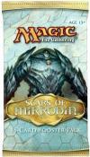 MTG: Бустер издания Scars of Mirrodin на английском языке