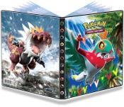 Альбом для карт Pokemon с 10 листами 2х2 - Хаулуча