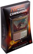 MTG: Колода Commander 2015: Wade into Battle