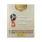 Альбом в твердой обложке, версия Франция ЧЕМПИОНАТ МИРА ПО ФУТБОЛУ FIFA 2018™