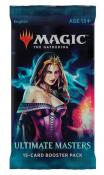 MTG: Бустер издания Ultimate Masters на английском языке