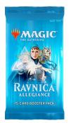 MTG: Бустер издания Ravnica Allegiance на английском языке