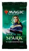 MTG: Бустер издания War of the Spark на английском языке