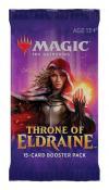 MTG: Бустер издания Throne of Eldraine на английском языке