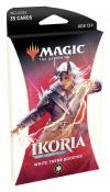 MTG: Тематический Белый бустер издания Ikoria: Lair of Behemoths на английском языке