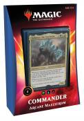 MTG: Колода Commander Deck: Arcane Maelstrom издания Ikoria: Lair of Behemoths на английском языке