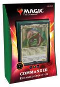 MTG: Колода Commander Deck: Enchanced Evolution издания Ikoria: Lair of Behemoths на английском языке
