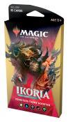MTG: Тематический Чудовищный бустер издания Ikoria: Lair of Behemoths на английском языке
