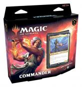 MTG: Колода Commander Deck: Arm for Battle издания Commander Legends на английском языке