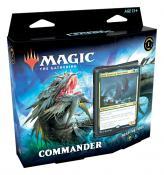 MTG: Колода Commander Deck: Reap the Tides издания Commander Legends на английском языке