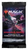 MTG: Драфт-бустер издания Adventures in the Forgotten Realms на английском языке