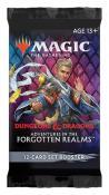 MTG: СЕТ-бустер издания Adventures in the Forgotten на английском языке