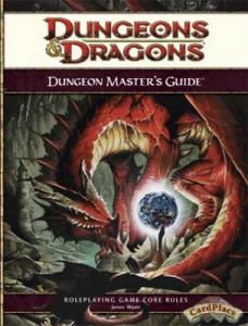 Dungeons & Dragons: Dungeon Master 4