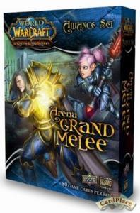 "WoW: Готовая колода Альянса издания ""Arena Grand Melee"""