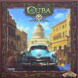 Cuba (на английском)