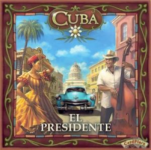 Cuba El Presidentel (на английском)