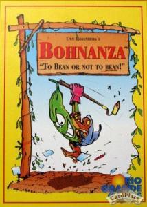 Bohnanza (на английском)